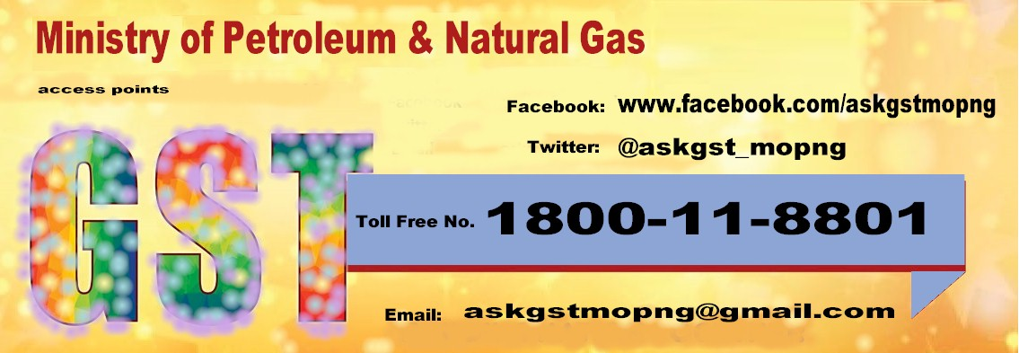 The Ministry of Petroleum and Natural Gas3