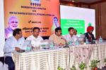 Hon'ble MoS(I/C) PNG Reviewed the preparations for implementation PM Ujjwala Yojana in the State of Maharashtra at Mumbai on 19th Aug'16