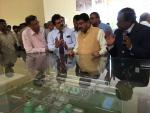 Hon'ble MoS(I/C) PNG Visited Ennore LPG Import terminal of IOC Petronas Pvt Ltd at Chennai on 24th July'16. It's the biggest LPG import terminal in India