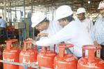 Hon'ble MoS(I/C) PNG Reviewed work of Balasore LPG Bottling Plant of Indian Oil at Balasore on 01st Jun'16.