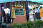 Hon'ble MoS(I/C) PNG and Hon'ble Maharastra CM dedicating the new crude distillation unit(CDU) installed in BPCL's Mahul refinery to the nation on 28th Dec'15.