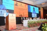 Hon'ble MoS(I/C) PNG addressing the gathering during the launch of the bid round for Discovered Small Fields at New Delhi on 25th May'16.