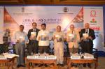 Hon'ble MoS(I/C) PNG at Oil & Gas Summit organised by Indian Chambers of Commerce at New Delhi on 15th July, 2015.