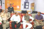 Hon'ble MoS(I/C) PNG Reviewed petroleum products' availability in Andaman & Nicobar Islands on 28th May'16.