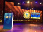 Hon'ble MoS(I/C) PNG addressing the ceremomy celebrating the 40th anniversary of BPCL at Mumbai on 24th Jan'16.