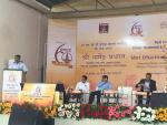 Hon'ble MoS(I/C) PNG speaking on the occasion of 60th Anniversary of ONGC At Uran on 14th Aug, 2015.
