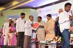 Hon'ble MoS(I/C) PNG Handing over deposit free LPG connections to several citizens of Pune from BPL families under 'Give Back' scheme on 10th Oct'15