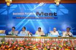 "Hon'ble MoS(I/C) PNG at ""Business Partners Meet"", an interactive session with the Vendors of ONGC & OIL on 16th May'16 at New Delhi."