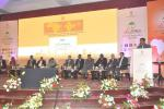 Hon'ble MoS(I/C) PNG addressing the concluding sesion of 4th Indo-Africa Hydrocarbon Conference at New Delhi on 22nd Jan'16.