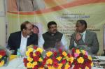 Hon'ble MoS(I/C) PNG addressing the Conference on Energy Security of India organised by Confederation of Indian Industry at Delhi on 17th Dec'15.