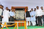 Hon'ble MoS(I/C) PNG & Power, Coal, New & Renewable Energy during the inauguration of Skill Development Centre setup by NTPC at Kaniha in Angul District of Odisha on 03rd Sep, 2015.