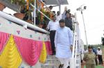 Hon'ble MoS(I/C) PNG & Hon'ble MoS(IC) for Power, Coal, New & Renewable Energy visiting Mines of MCL in Talcher on 03rd Sep, 2015.