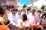 Hon'ble MoS(I/C) PNG Shri Dharmendra Pradhan along with MP Smt. Meenakshi Lekhi & DG, CSE Ms. Sunita Narain dedicating 36 new CNG stations in Delhi/NCR on 07th Apr'16.