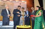 Hon'ble MoS(I/C) PNG inaugurating a seminar on Lignocellulose to Ethanol-Road map for India at New Delhi on 11th Feb'16.
