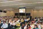 Gathering at WBD-2019 at Vigyan Bhawan