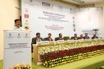 Hon'ble MoS(I/C) PNG addressing National Conference of Vendor Development Programme for SC-ST Dealers, Distributors & Entrepreneurs in the petroleum sector on 21st Mar'17