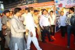 Hon'ble Rly Minister and Hon'ble MoS(I/C) PNG Visited the stalls put for promotion of CashlessTransactions at DigiDhanMela at Bhubaneswar Railway Station on 20th Mar'17