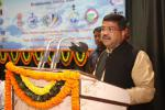 Hon'ble MoS(I/C) PNG addressed National Symposium on Tropical Meteorology, Climate Change and Coastal Vulnerability at Bhubaneswar on 18th Dec'16