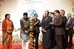 Hon'ble MoS(I/C) PNG inaugurated Saksham2017 - a month long Petroleum Conservation Campaign organized by PCRA at Siri Fort Auditorium, New Delhi on 16th Jan'17