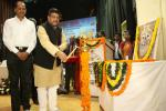 Hon'ble MoS(I/C) PNG inaugurated National Symposium on Tropical Meteorology, Climate Change and Coastal Vulnerability at Bhubaneswar on 18th Dec'16