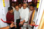 Hon'ble MoS(I/C) PNG Inaugurated the Post Office Passport Seva Kendra in Sambalpur with Hon'ble CM of Odisha on 19th Mar'17