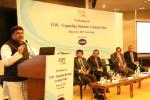 Hon'ble MoS(I/C) PNG addressing a conference organised by Federation of Indian Petroleum Industry on Enhanced Oil Recovery to enhance Oil/Gas production in India on 15th Mar'17