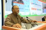 Hon'ble Finance Minister delivered the valedictory session of Petrotech2016 at New Delhi on 7th Dec'16