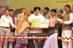 Hon'ble MoS(I/C) PNG Along with Hon. MoS Social Justice and Empowerment & Hon. Dy CM of Punjab launched PMUjjwalaYojna at Jallandhar on 11th Nov'16