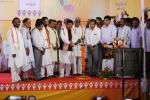 Hon'ble MoS(I/C) PNG inaugurated the programme for distribution of LPG connections under Pradhan Mantri Ujjawala Yojana (PMUY) at Pallahara on 31st Oct'16