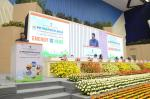 Hon'ble MoS(I/C) PNG addressed at the inaugural ceremony of Petrotech2016 at Vigyan Bhawan New Delhi on 5th Dec'16