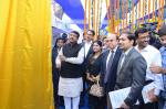 Hon'ble MoS(I/C) PNG Inaugurated the Customer Awareness Camp at BPCLimited COCO Retail Outlet, Moti Bagh, New Delhi on 3rd Dec'16