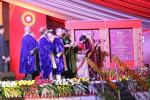 Hon'ble President inaugurated the ICT-IOC campus & also laid the foundation stone of a state-of-the-art Skill Development centre of oil PSUs at Bhubaneswar on 18th March'18 . First Lady, Hon'ble Governor Odisha, Hon'ble Union Minister of P&NG and SD&E & VC Mumbai-ICT also graced the event