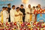 Hon'ble President, Hon'ble First Lady, Hon'ble Governor Odisha, Hon'ble Union Minister of P&NG and SD&E & Hon'ble Union Cabinet Minister at the Centenary Celebrations of Rastriya Sanskrit Sansthanam at Puri on 18th March'18