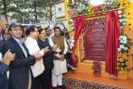 Union Minister of P&NG and SD&E inaugurated Eastern India's First Compressed Natural Gas (CNG) station at Bhubaneswar on 16th Jan'17