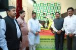 Union Minister of P&NG and SD&E launched two wheelers by MNGL at Pune on 24th Nov'17