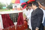 Union Minister of P&NG and SD&E dedicated Pandit Deendayal Upadhaya Park at Nalco Nagar, Bhubaneswar on 20th Oct'17