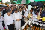 Union Minister of P&NG and SD&E visisted the decompression Unit of PNG supply at NALCO Colony at Bhubaneswar on 20th Oct'17