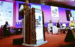 Union Minister of P&NG and SD&E addressed the inaugural session of India Mobile Congress at New Delhi on 27th Sept'17