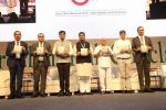 Hon'ble   MoS(I/C) PNG unveiling the white paper on 'India's Petrochemical Vision 2030' at the 6th Petrochemicals Conclave held at   Gandhinagar in the presence of Hon'ble MoS Chemicals & Fertilisers & Hon'ble Deputy CM of Gujarat on 29th Jul'17 at New   Delhi