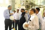 Hon'ble MoS(I/C) PNG Visited the Research & Development(R&D) Centre of Indian Oil Corporation Ltd. at Faridabad on 22nd Jul'17