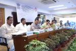 Hon'ble MoS(I/C) PNG addressed at the flag off of new trains & passenger services on railway routes & stations across Odisha, MP, AP & Karnataka on 13th Jul'17 in the presence of Hon. Minister of Railways, Minister Tribal Affairs, Minister for Water Resources, River Development & Ganga Rejuvenation, Civil Aviation Minister, MoS Railways, MoS(I/C) IT & Communications