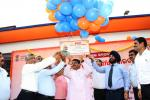 Hon'ble MoS(I/C) PNG inaugurated a SAFAL outlet at Indian Oil owned and operated Petrol Pump at Raj Bhawan, Bhubaneswar on 03rd Jul'17