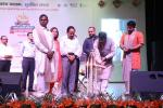 Hon'ble Minister, MoEF, MoST, MoES and Hon'ble MoS(I/C) PNG inaugurated Swasth Saarathi Abhiyan, a 60-day long Comprehensive Health Checkup Camp for Auto, Bus & Taxi Drivers residing in Delhi Region at New Delhi on 28th June'17