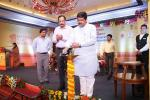 Hon'ble MoS(I/C) PNG inaugurating the GST Outreach Program for Oil Industry Stakeholders(Dealers, Distributors,Contractors) at Bhubaneswar on 21st June'17